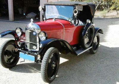 Oldtimer Citroen-1922_2