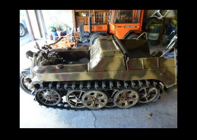 Oldtimer NSU-Kettenkrad-HK101- 1941_2
