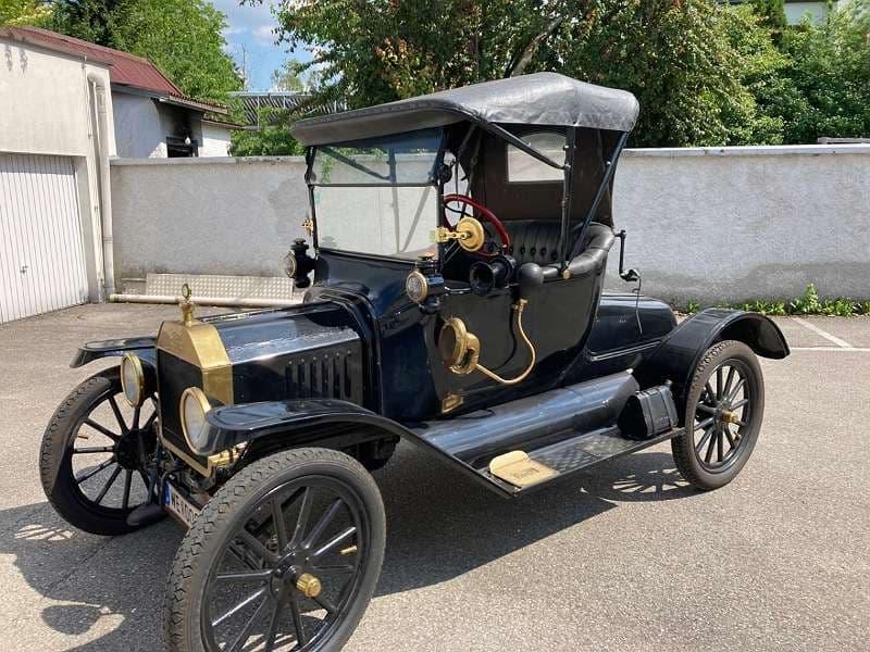 Oldtimer-Ford-T-1915_1